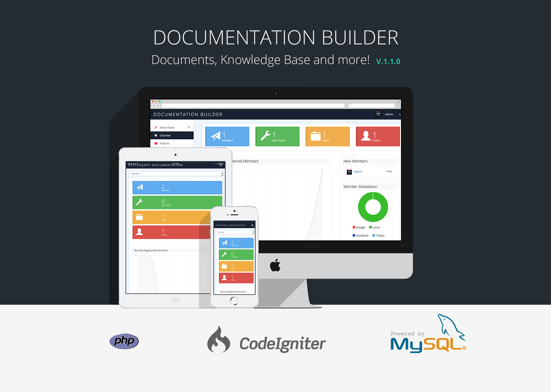 Documentation Builder Download