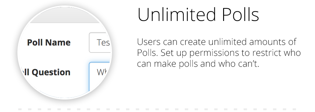 Pro Polls - PHP Poll Vote Script - 3