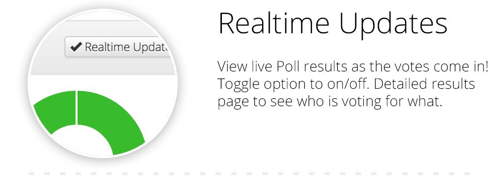 Pro Polls - PHP Poll Vote Script - 5