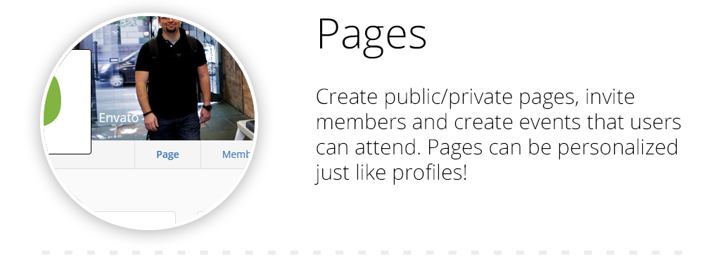 Social Network - PHP Social Networking System - 6