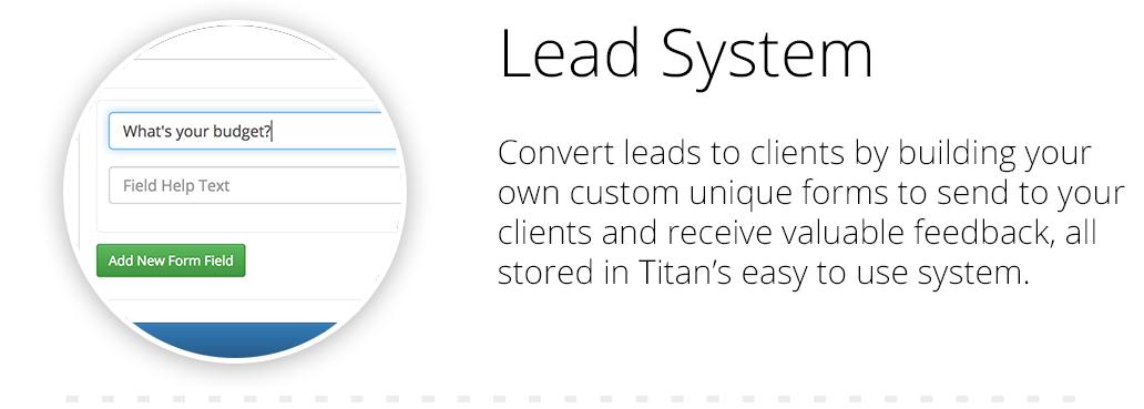 TITAN - Project Management System - 10